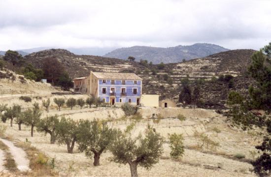 Avant D Acheter En Espagne Tatez Le Terrain