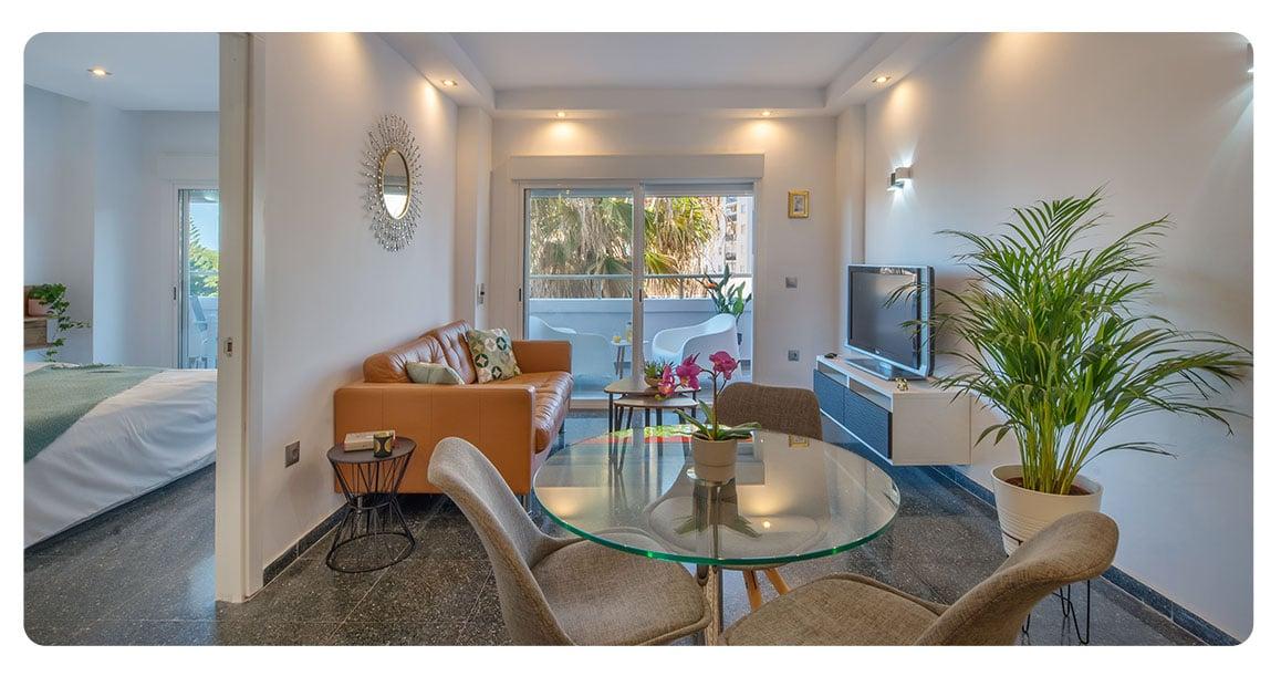 acheter appartement malaga espagne