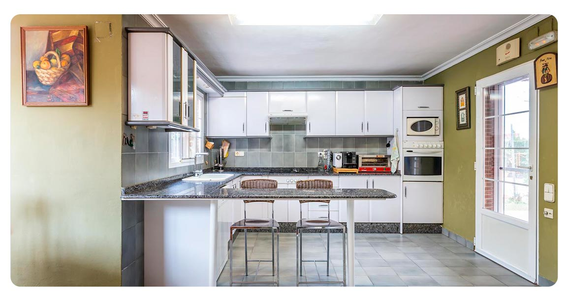 cuisine maison achete valence espagne chiva