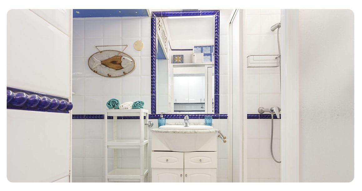 acheter appartement malaga espagne chambre bain