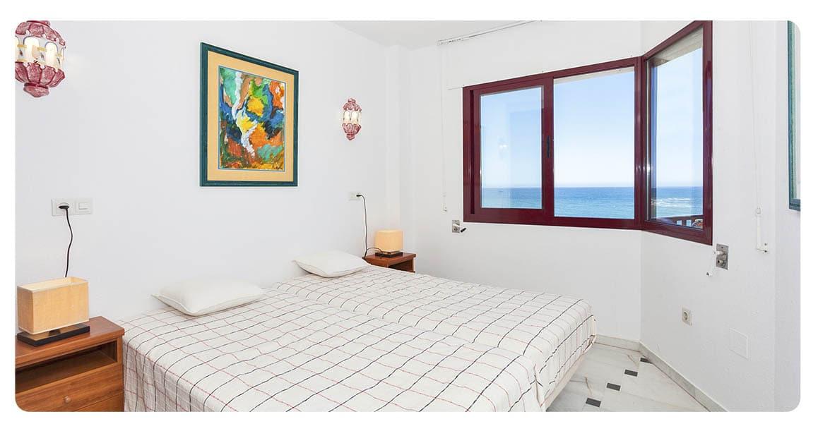 acheter appartement malaga espagne chambre