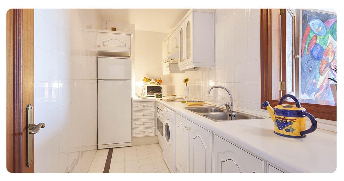 acheter appartement malaga espagne cuisine