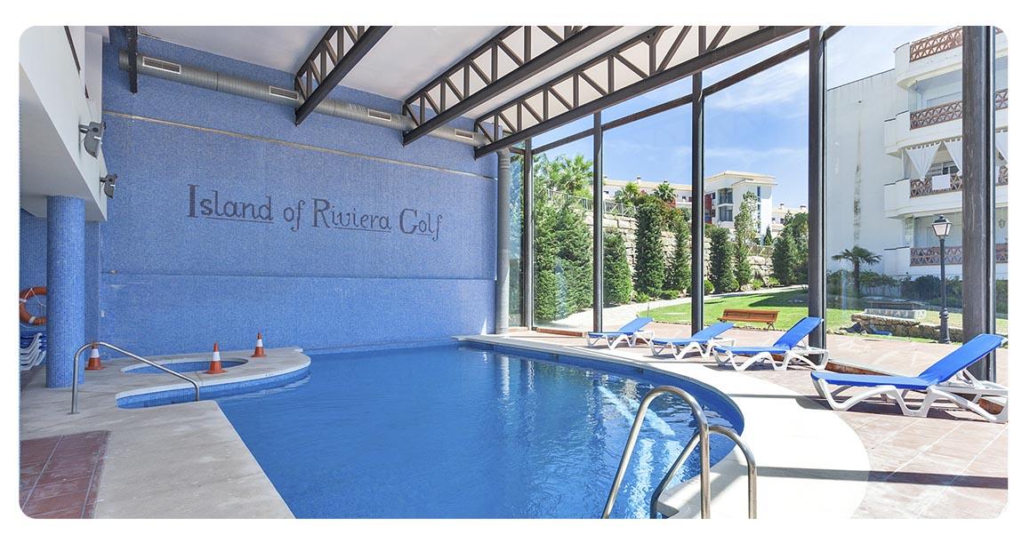 acheter appartement malaga espagne mijas piscine