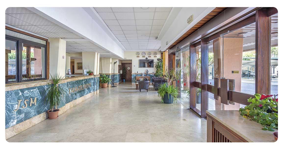 acheter appartement malaga espagne residence