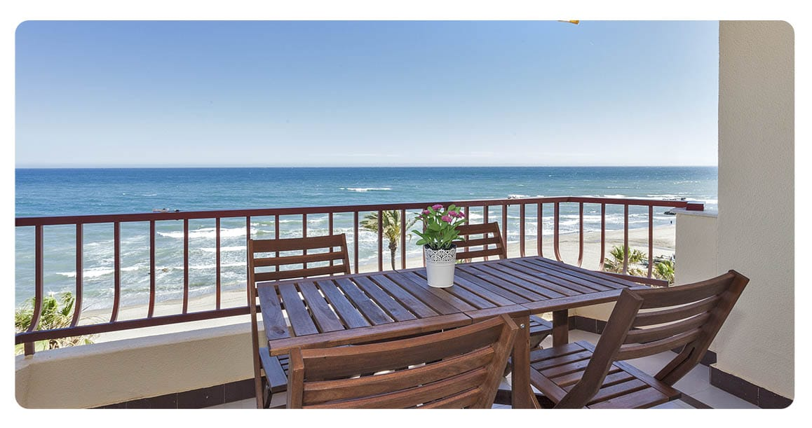 acheter appartement malaga espagne terrasse