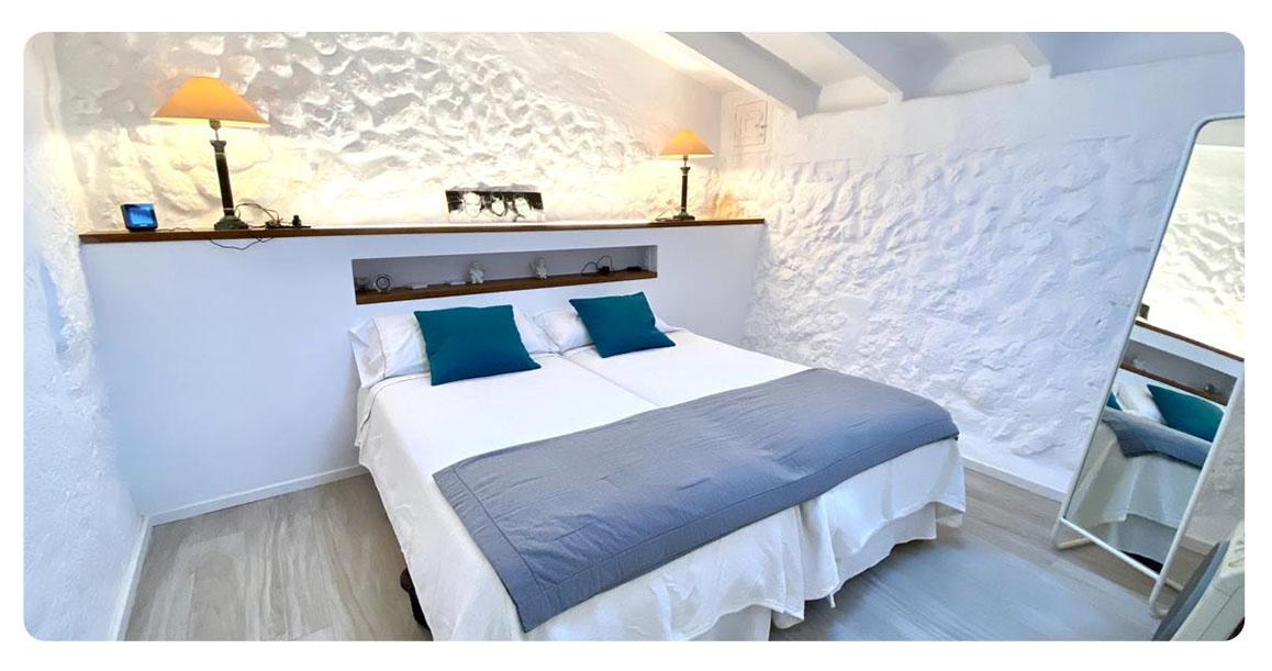 acheter maison contemporain minorque chambre