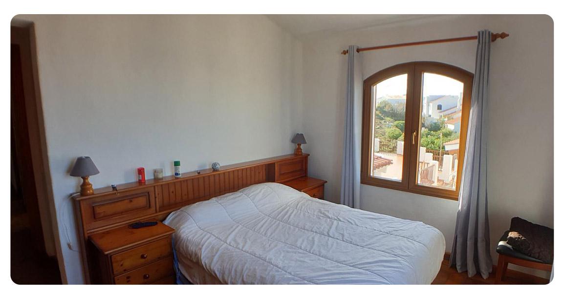 acheter maison contemporain minorque playas fornells chambre