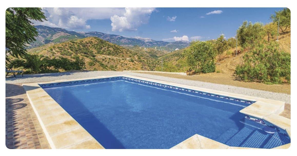 acheter maison malaga espagne piscine