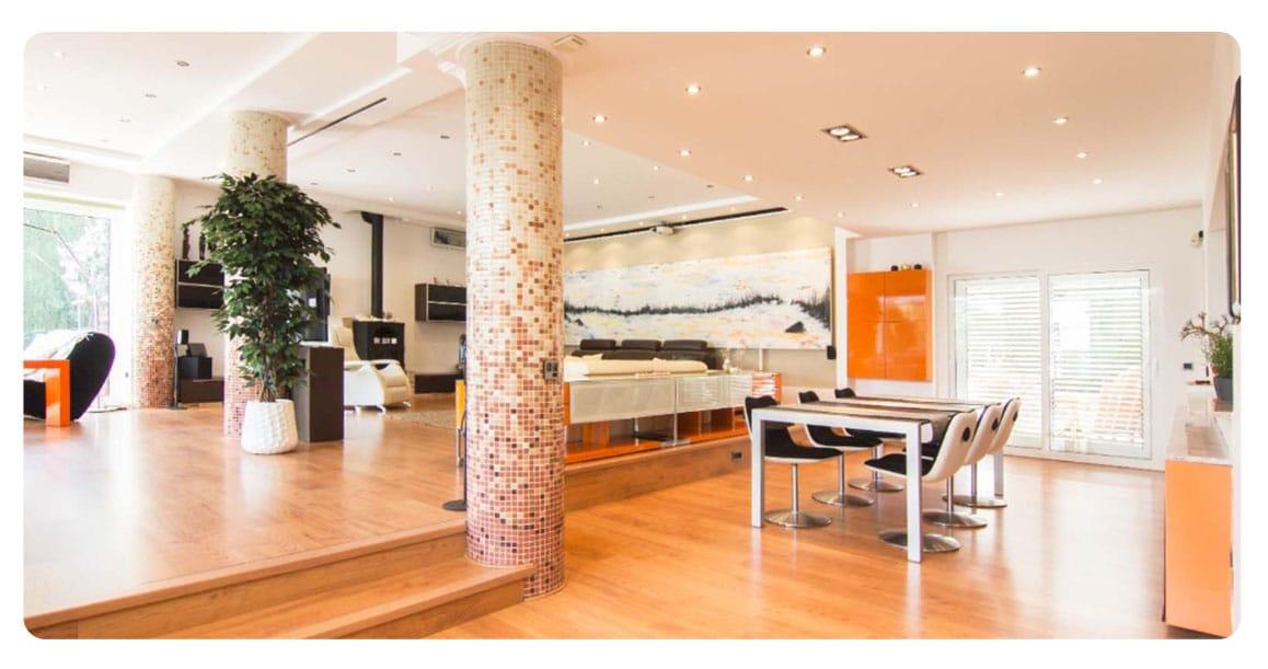 acheter maison valence espagne salon 2 Picassent