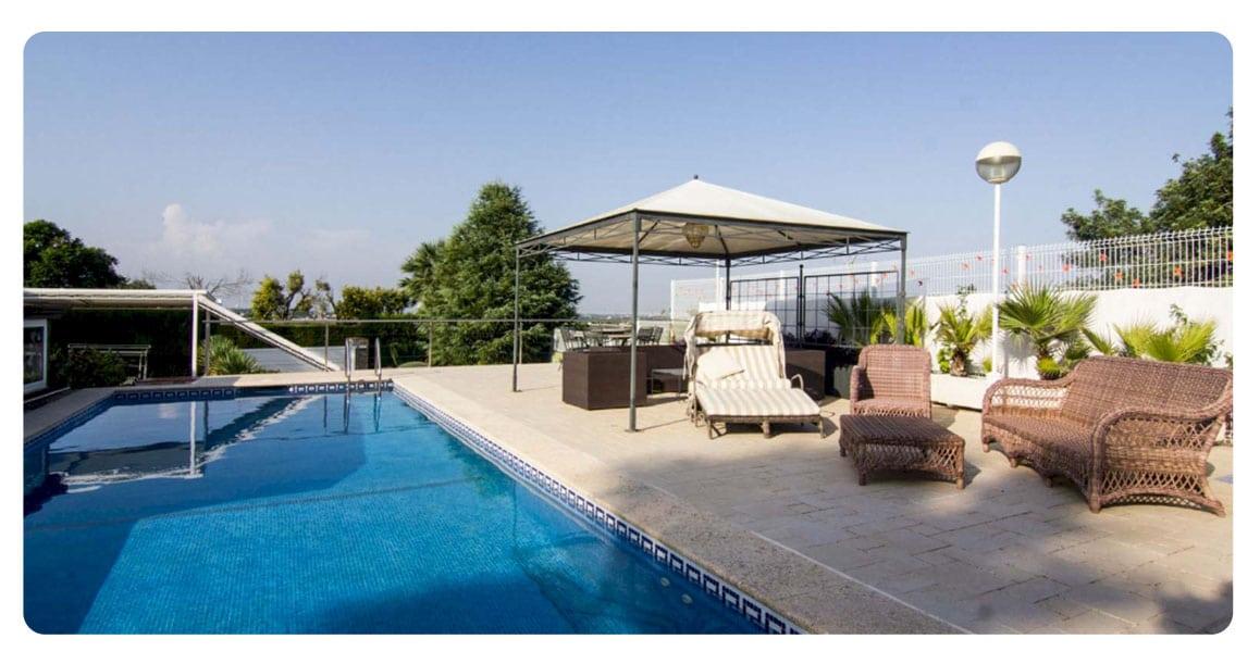 acheter maison valence espagne piscine Picassent