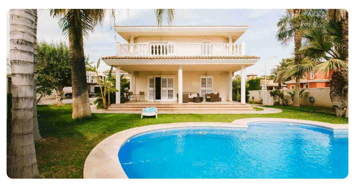 acheter maison valence espagne piscine eliana