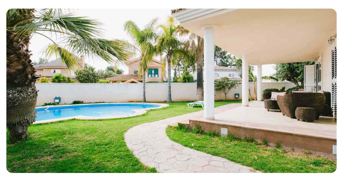 acheter maison valence espagne terrasse eliana