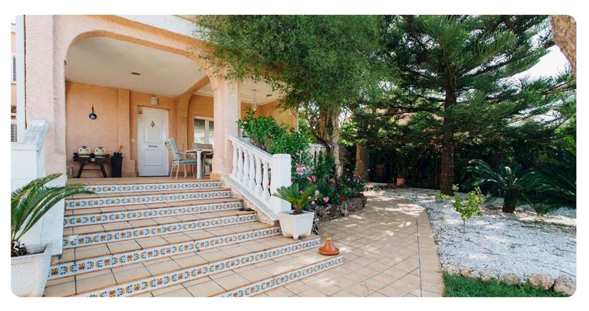 acheter maison valence espagne colinas de san antonio entrade
