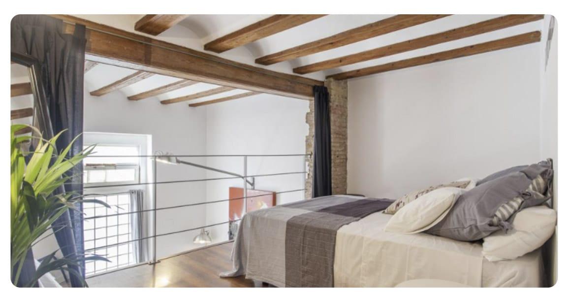 chambre loft appartement achete valence espagne