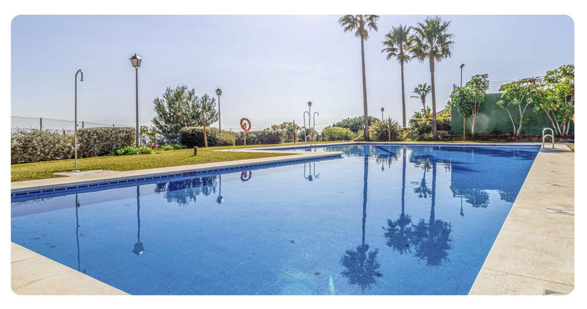 acheter appartements benalmadena piscine 2