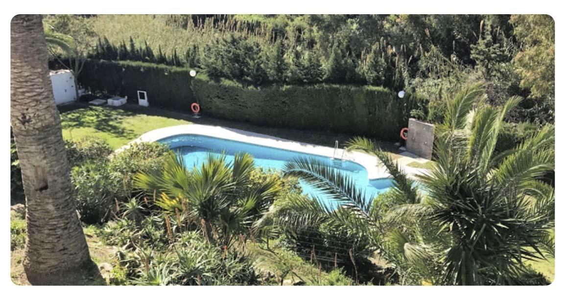 acheter appartement benalmadena Torremuelle jardin