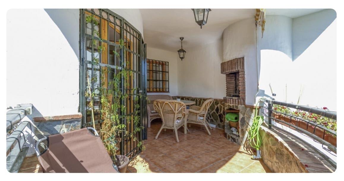 acheter appartement benalmadena Torremuelle jardin terrase