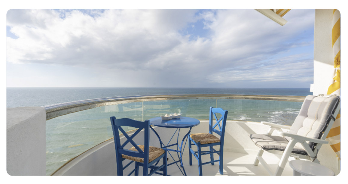 acheter appartements benalmadena Calahonda mer