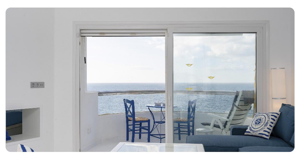 acheter appartements benalmadena Calahonda vue mer