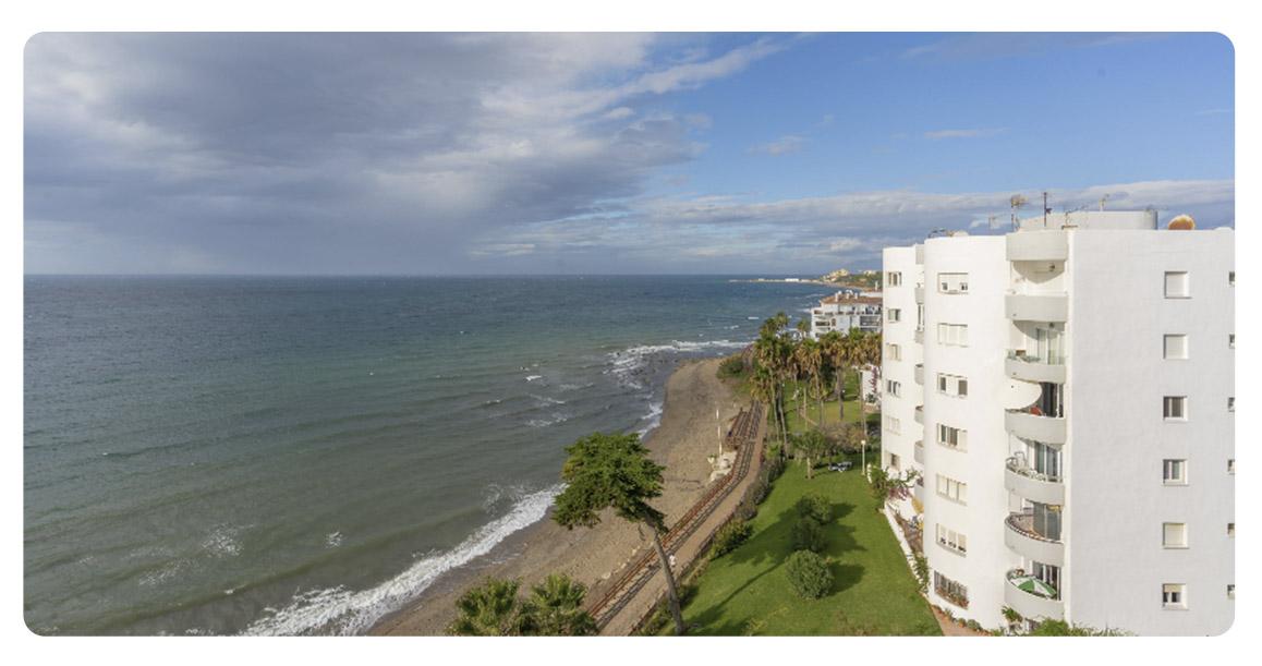 acheter appartements benalmadena Calahonda