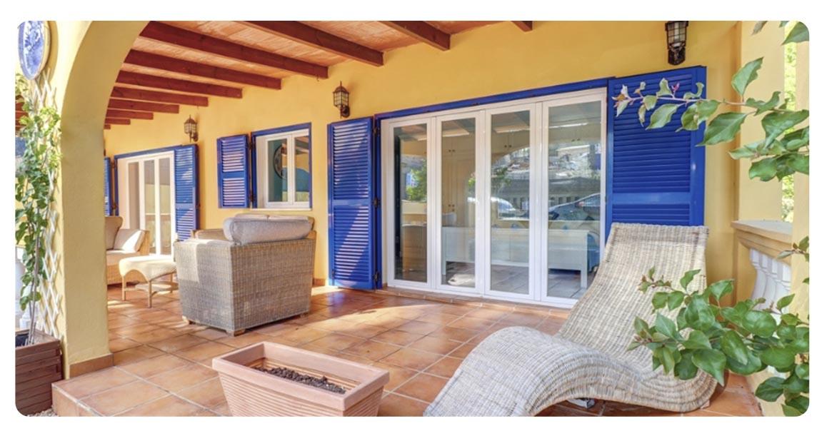 acheter maison a benalmadena terrase 3