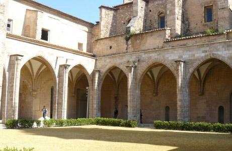 Antiguo Convento del Carmen, endroit à visiter gratuitement à Valencia