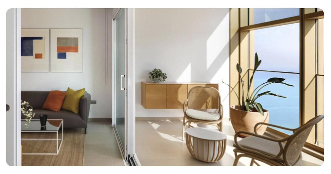 acheter appartement alicante benidorm terrasse 2