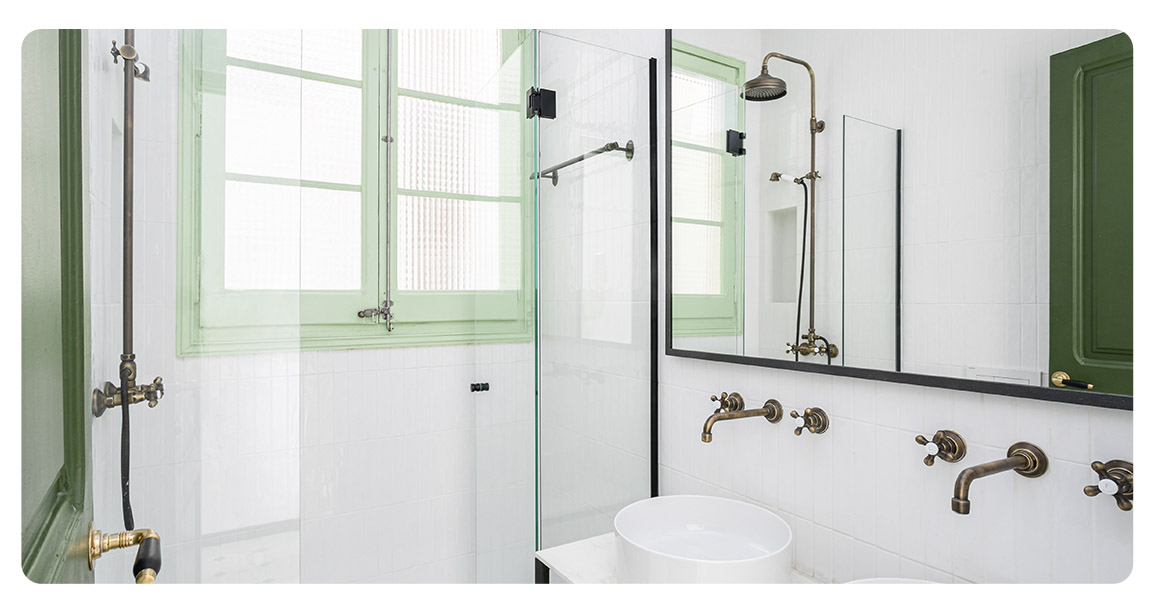 acheter appartement barcelone centre ville salle de bain