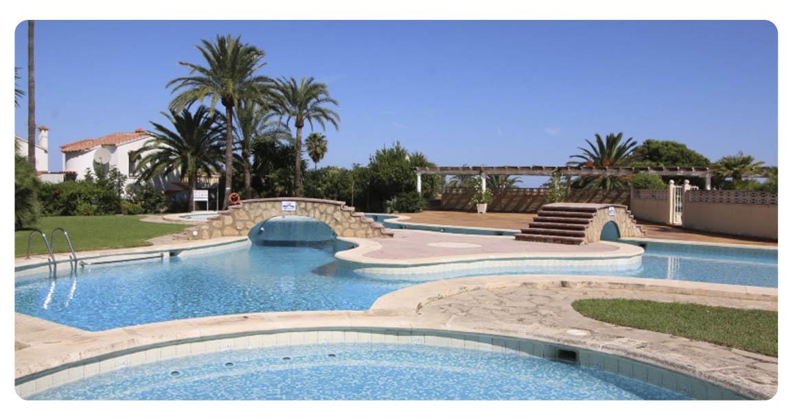 acheter appartement denia montgo piscine 2