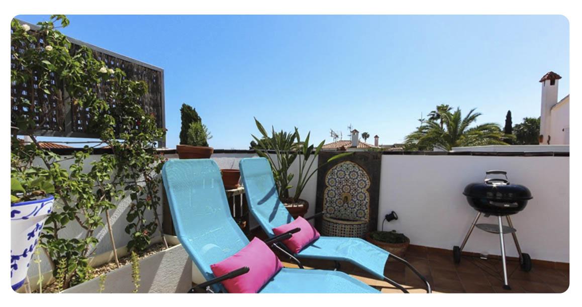 acheter appartement denia montgo terrasse