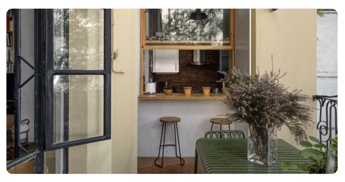 acheter appartement grande barcelone centre terrasse
