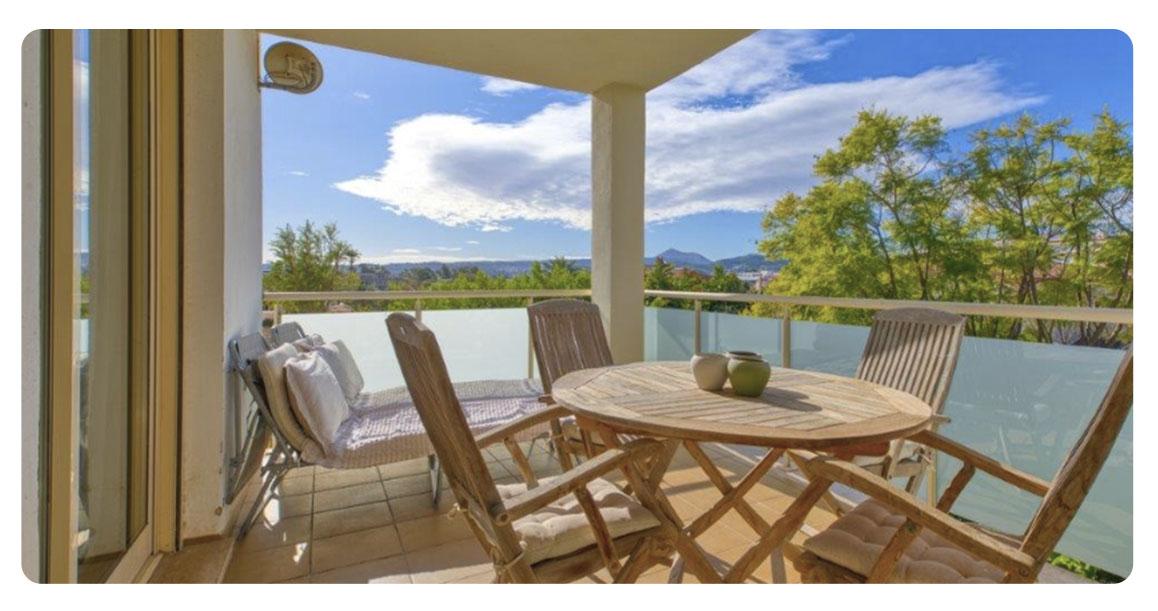 acheter appartement javea terrasse