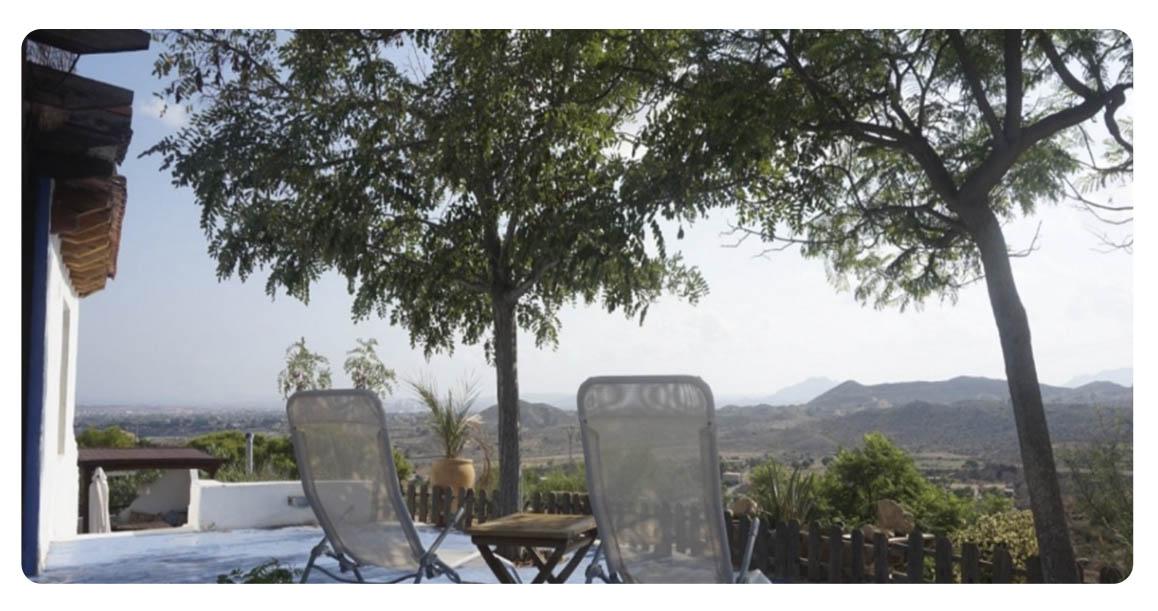 acheter maison alicante valle del sol vue 2