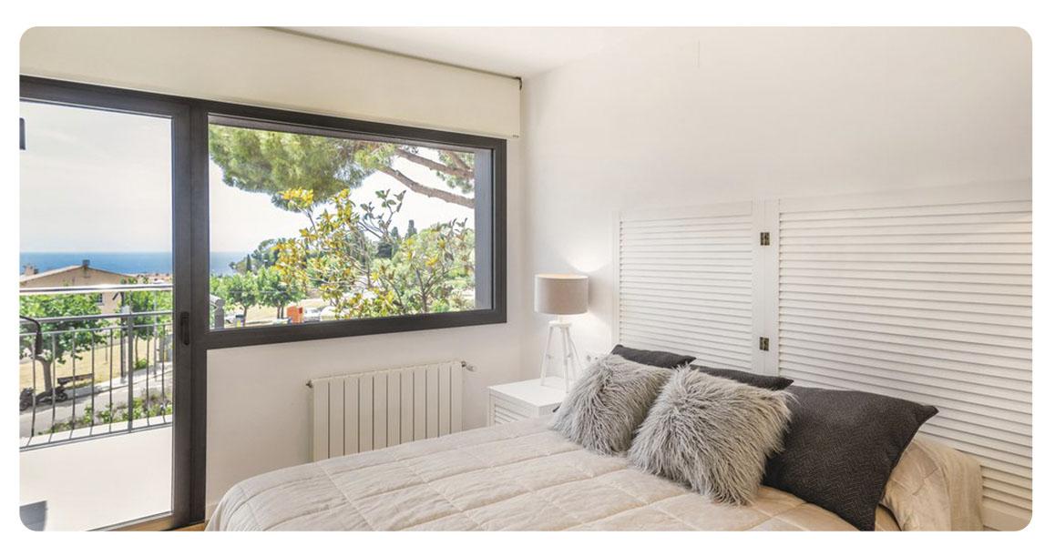 acheter maison barcelone alella chambre