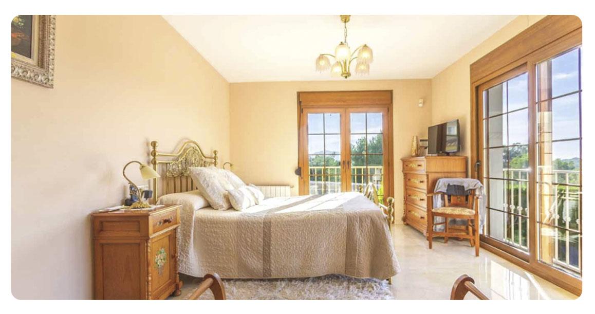 acheter maison villa alicante bello horizonte chambre