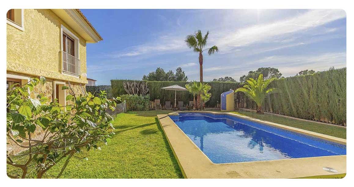 acheter maison villa alicante bello horizonte piscine 2