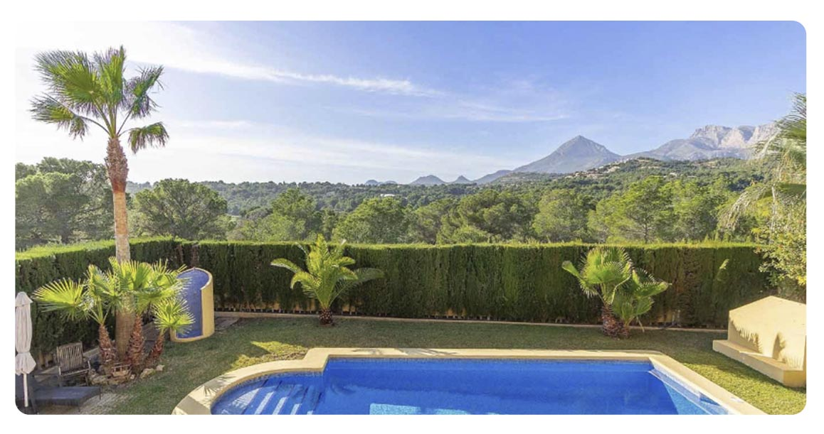 acheter maison villa alicante bello horizonte vue 2