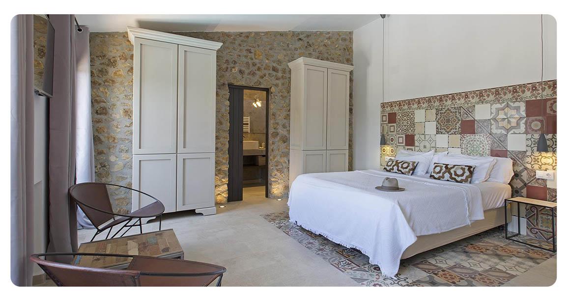 acheter maison villa barcelone sitges chambre