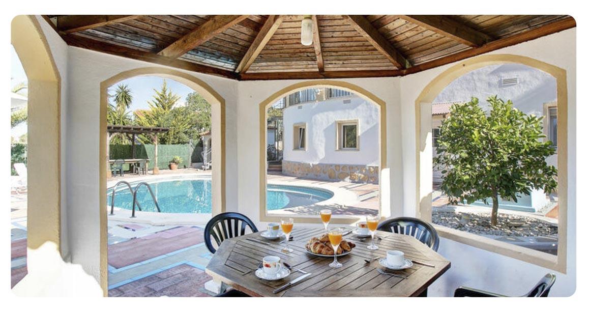 acheter maison villa denia terrasse
