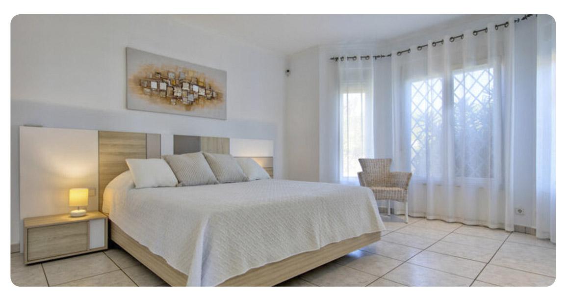 acheter villa denia chambre