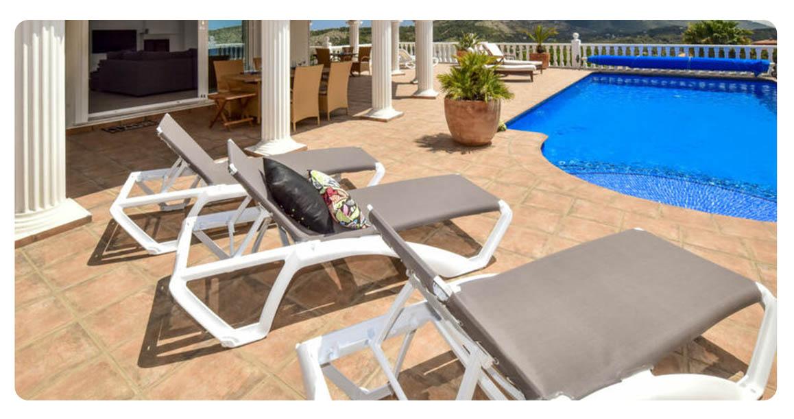 acheter villa denia piscine 2