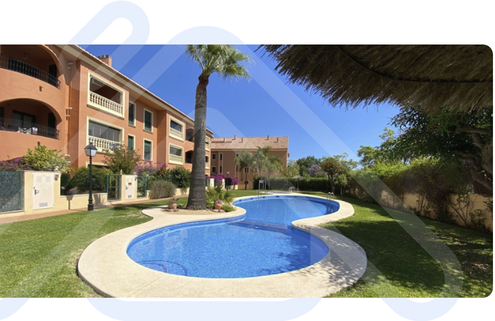 agence immobiliere javea appartement