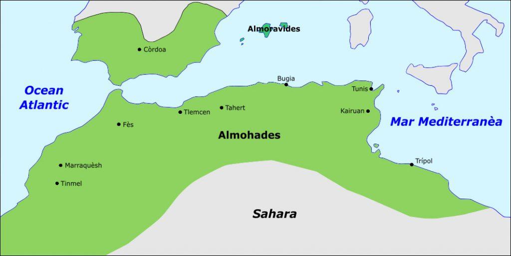 Almohades, chose à savoir sur Séville
