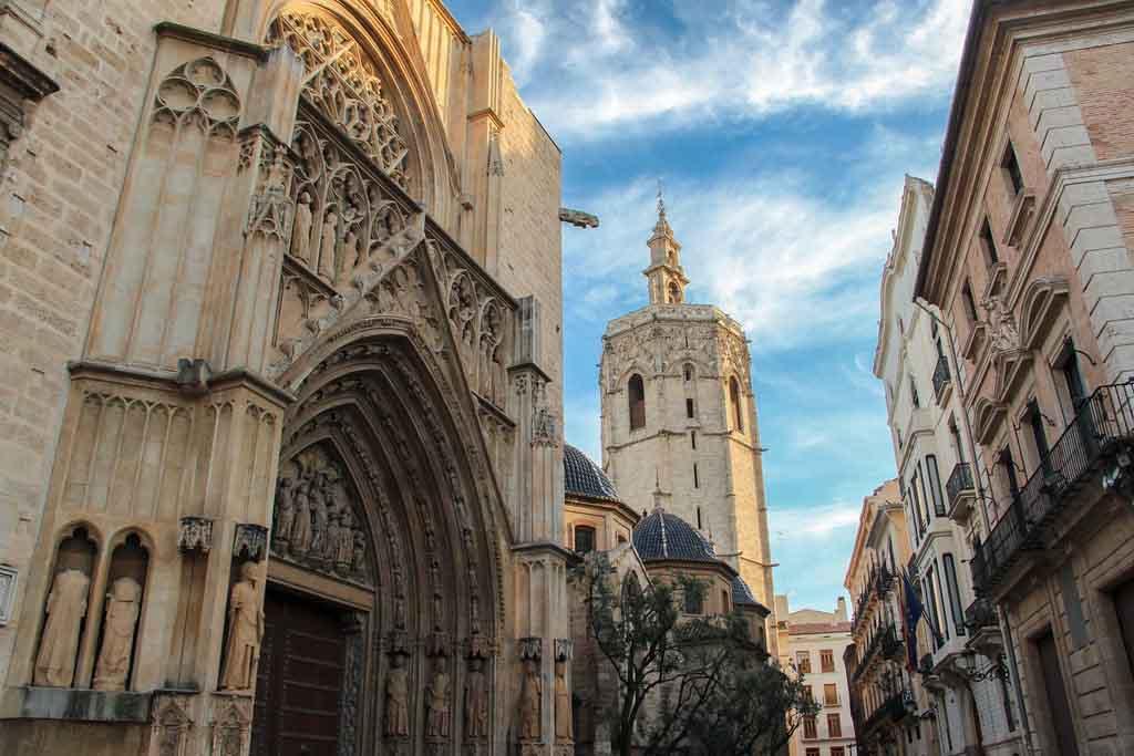 Ciutat vella, quartier où investir à Valencia