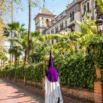 Bocados Sevilla, compte instagram sur séville