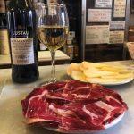 Sévilla tapas : Compte instagram sur Séville