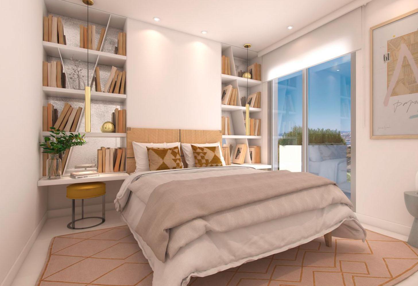 immobilier neuf espagne costa sol chambre 2