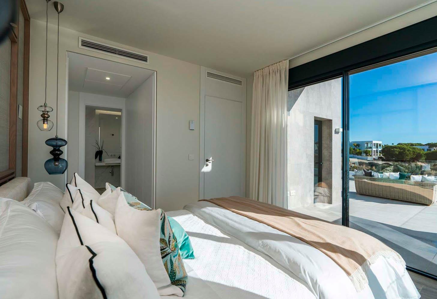 immobilier neuf espagne costa sol marbella chambre