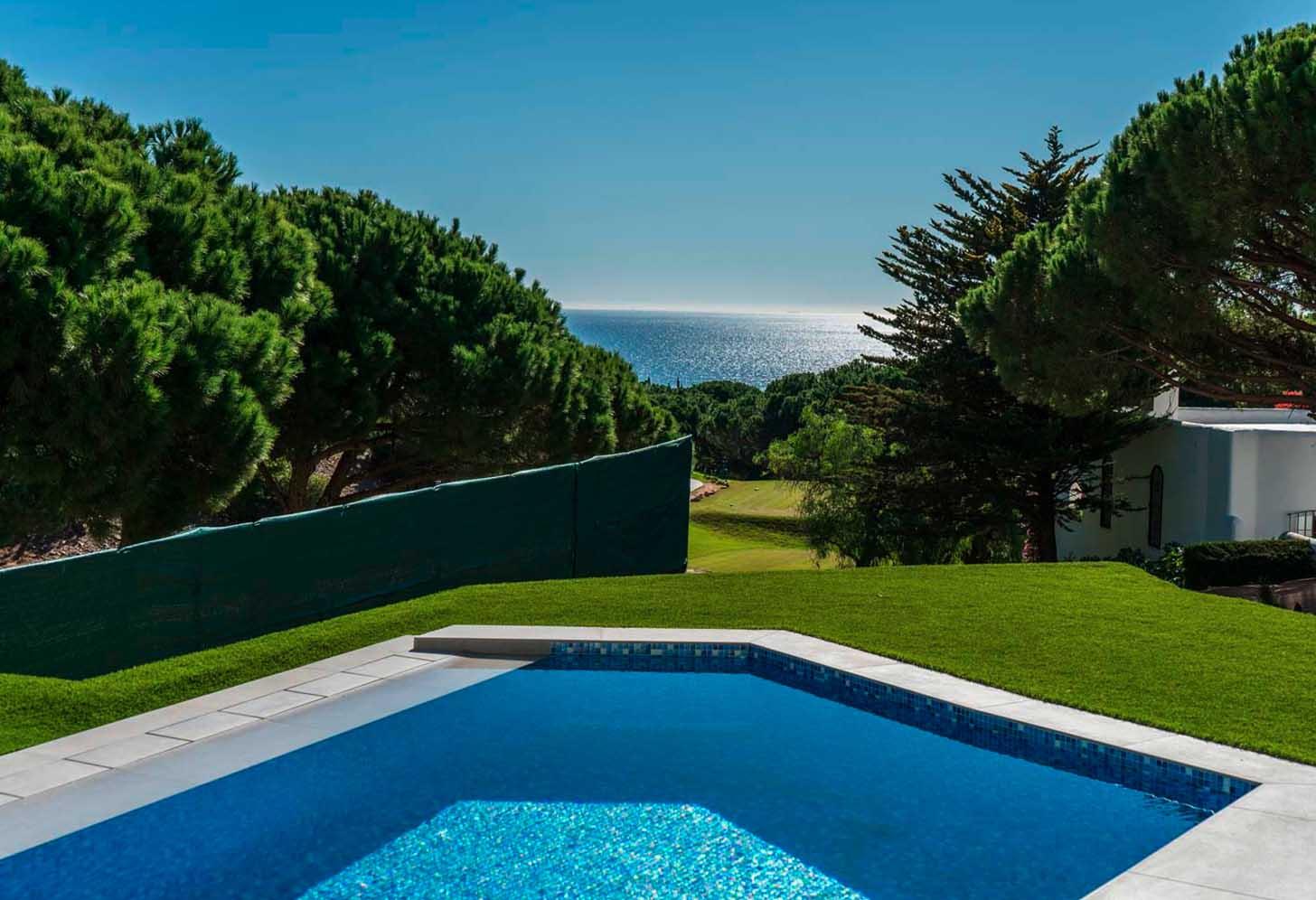 immobilier neuf espagne costa sol marbella piscine