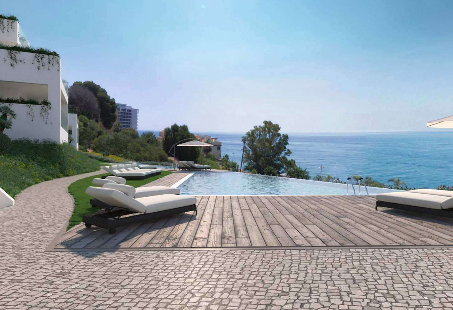 immobilier neuf espagne costa sol piscine